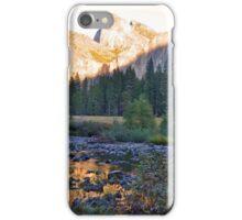 Yosemite Reflection iPhone Case/Skin