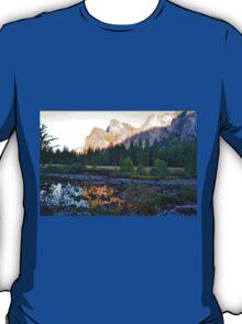 Yosemite Reflection T-Shirt