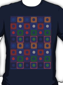 Intersection #1 T-Shirt