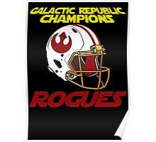 Rogue Champions Poster