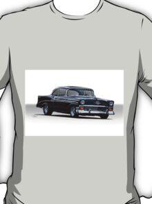 1956 Chevrolet Bel Air Hardtop  T-Shirt
