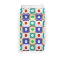 Intersection #2 Duvet Cover