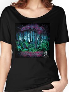 Diffus - Forest Dwellers EP Women's Relaxed Fit T-Shirt