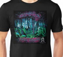 Diffus - Forest Dwellers EP Unisex T-Shirt