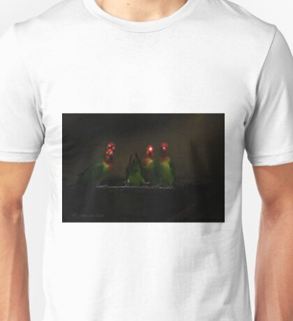 .... four of a kind ... ( Enlarge please )  T-Shirt