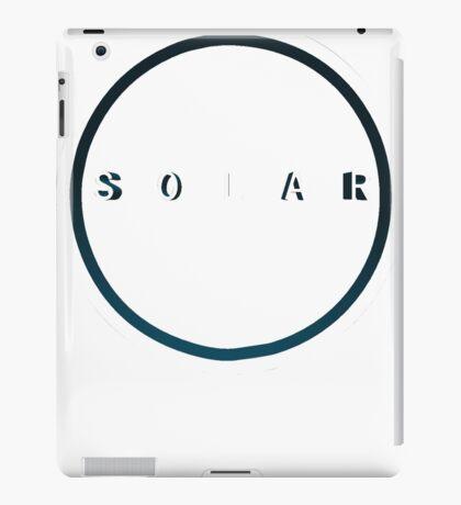 Solar iPad Case/Skin