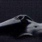 female nude *Dream of dream* by Kagara