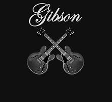 Gibson Es 335 Gray Hoodie