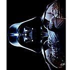Darth Vader by John Velocci