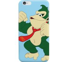 INCREDIBLE HULK (DK) iPhone Case/Skin