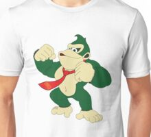 INCREDIBLE HULK (DK) Unisex T-Shirt