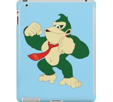 INCREDIBLE HULK (DK) iPad Case/Skin
