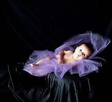 Tutu Baby by Dawn Palmerley
