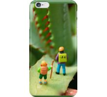 Life on Mars iPhone Case/Skin