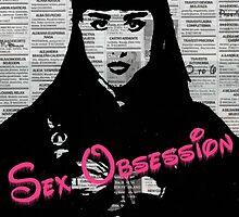 Natalia Kills Controversy (Sex Obsession) by mininancy97