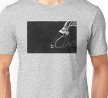 "Naso lituratus  ""Pacific orange-spine unicorn"" Unisex T-Shirt"