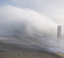 Wave spray by alkab