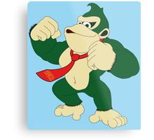 INCREDIBLE HULK (DK) Metal Print