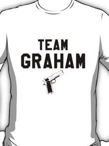 Team Graham T-Shirt