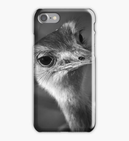 The Prodigy iPhone Case/Skin