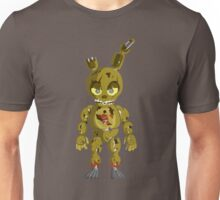Chibi Springtrap Unisex T-Shirt