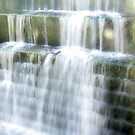 Water in Motion by Rosalie M