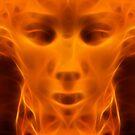 SPIRITUAL GODDESS by Devalyn Marshall