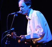 John Otway - Live on Stage by Tim Emmerson