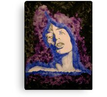 Jagger Canvas Print