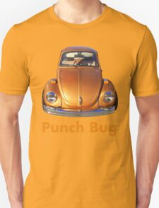 Punch Bug T-Shirt