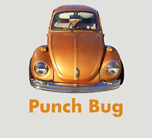 Punch Bug Unisex T-Shirt