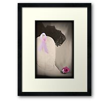 Cowgirl Sisterhood Framed Print