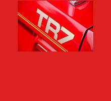 The art of the car: Triumph TR-7 < Unisex T-Shirt