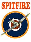 Spitfire Tee Shirt 2 by Colin  Williams Photography