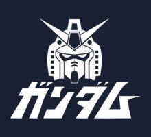 Gundam Kids Tee