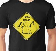 Pinto Crossing Unisex T-Shirt