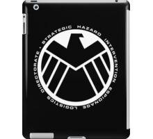 marvel agents of shield iPad Case/Skin