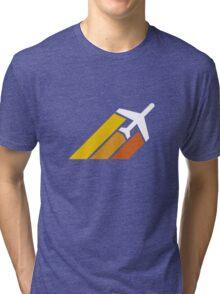 Jetsetter Tri-blend T-Shirt