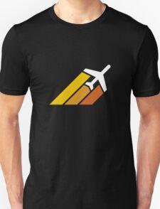 Jetsetter Unisex T-Shirt