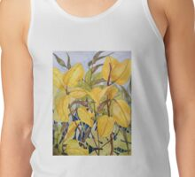 Stems Tank Top