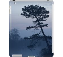 Winter Tree iPad Case/Skin