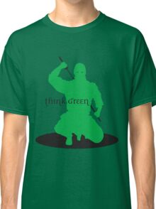 ECO NINJA Classic T-Shirt