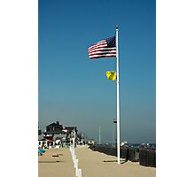 The Jersey Shore Photographic Print