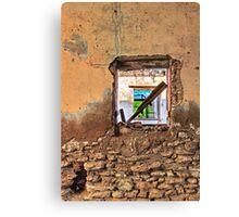Portals into the Light Canvas Print