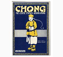 Chong from Hong Kong Unisex T-Shirt