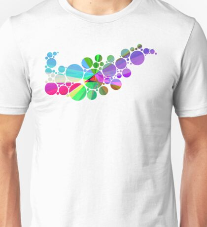Diffuse Unisex T-Shirt