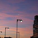 Canary Wharf 2 by maxwell78