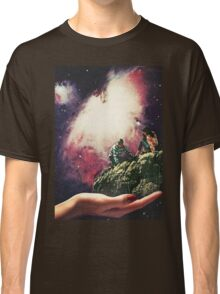 DON'T LOOK DOWN. Classic T-Shirt