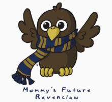 Mommy's Future Ravenclaw Kids Clothes