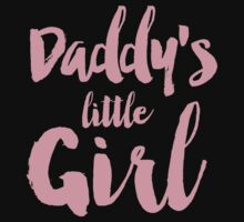 Daddy's little girl One Piece - Long Sleeve